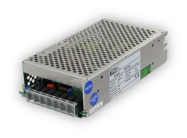TPS100-5VK Power supply is similar to this image