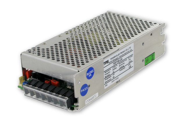 TPS150-12VK Power supply is similar to this image